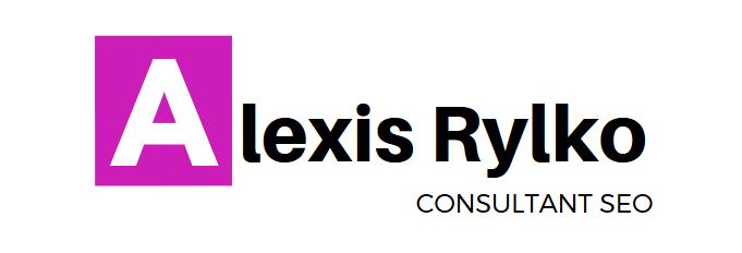 Alexis Rylko - Consultant SEO